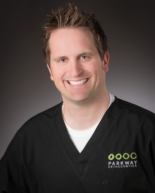 Aaron Anderson, DDS, MSD